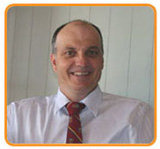 Dr Peter Brazel